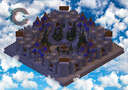 🏰 HCF Castle Spawn 🏰 Minecraft Map & Project