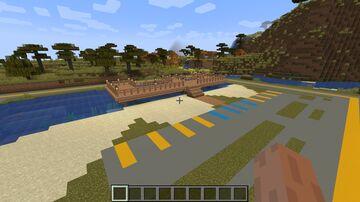 Carson City Minecraft Map & Project