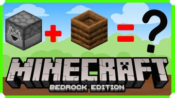Easy Automatic Garbage Disposal In Minecraft Bedrock Edition Minecraft Map & Project