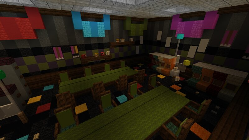 party room 4