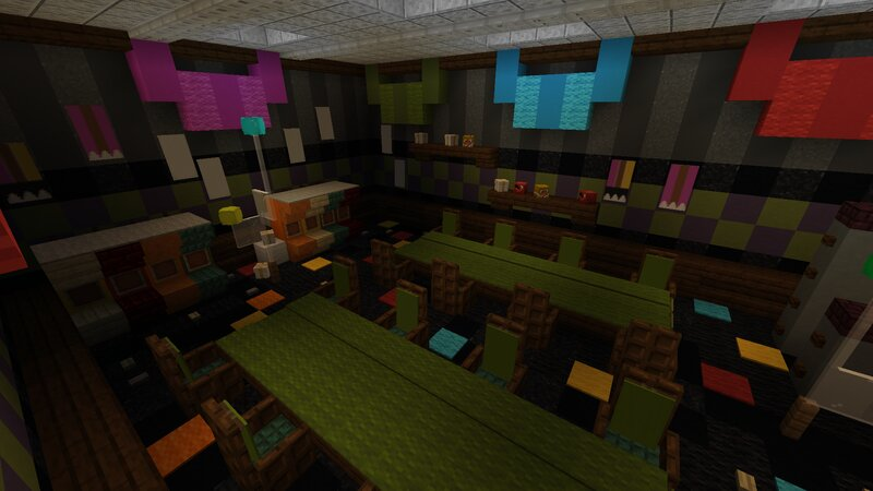 party room 3