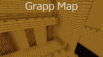 The Grapp Map! Minecraft Map & Project