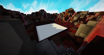 SPLEEF MAP / TNT RUN MAP Minecraft Map & Project