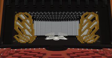 #1 to Infinity (Residency) (Mariah Carey) (Mods 1.7.10) Minecraft Map & Project