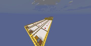 Lucky Block Map Minecraft Map & Project