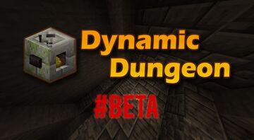 Dynamique Donjon - Community Project Minecraft Map & Project