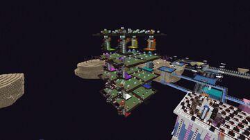 Woolfarm 120-150 Wool per hour Minecraft Map & Project