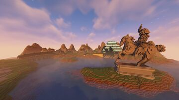 Project Suimin fusoku - Temporary name Minecraft Map & Project