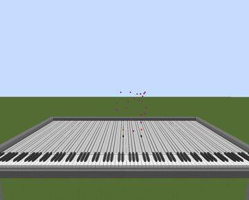 Minecraft Python Midi Music Minecraft Map & Project