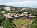 Bundeskanzleramt Bonn (Federal Chancellery Bonn) (1976 - 1999) Minecraft Map & Project