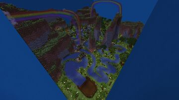 The Last Knights Boat Race Minecraft Map & Project