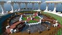 Hub Flowerfields 2 Minecraft Map & Project