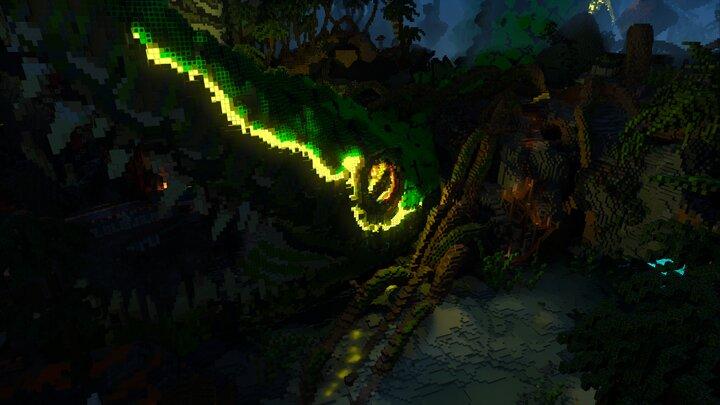 RTX screenshot