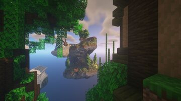 Tapple CTM Minecraft Map & Project