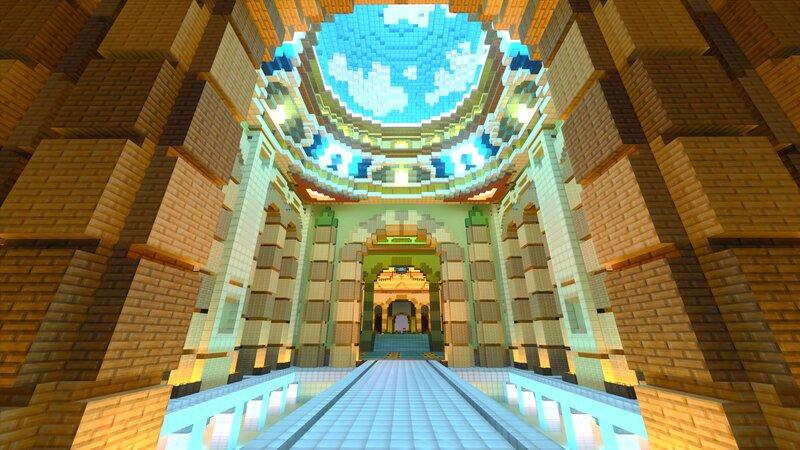 Entrance Screenshot