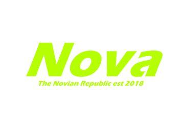 Nova 2021 Minecraft Map & Project