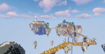 heartbreaking isles Minecraft Map & Project