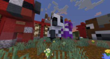 Zodiac - Cow Minecraft Map & Project