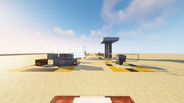 Redstone Creations 2 Minecraft Map & Project