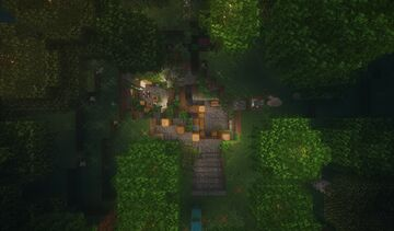 Ultimate Suvival Cave Base! Minecraft Map & Project