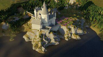 Hogwarts 🍄 Minecraft Map & Project