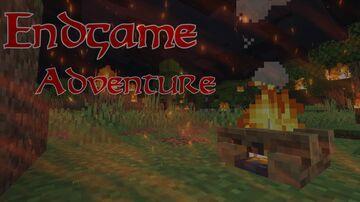 Endgame Adventure (German/Deutsch) [1.16.4] Minecraft Map & Project