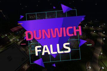 Dunwich Falls Minecraft Map & Project