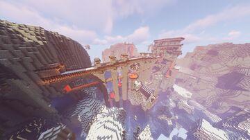 Dwarf Fortress - 1.0 Minecraft Map & Project