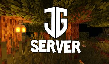 A Day In JG SERVER Minecraft Map & Project