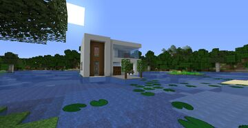 PRO HOUSE Minecraft Map Minecraft Map & Project