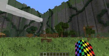 pvp maze op Minecraft Map & Project