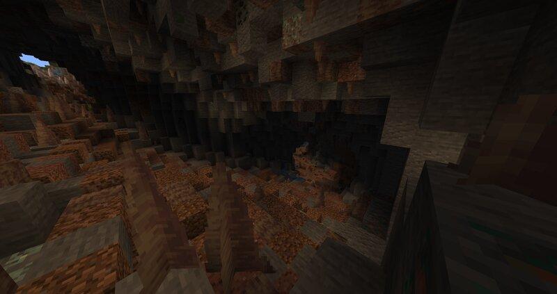 dripstone cave