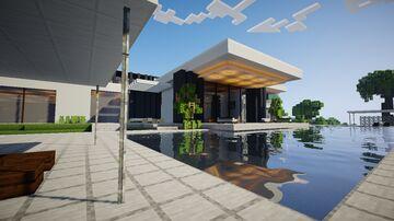 Villa Cullinan [Reboot] [1.16.4] Minecraft Map & Project