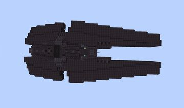 ship i got bored of lol Minecraft Map & Project