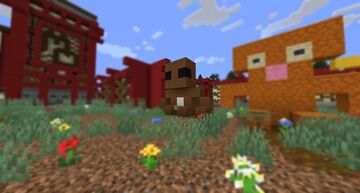 Zodiac - Monkey Minecraft Map & Project