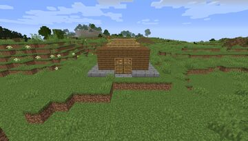 Pro 5701's game starter Minecraft Map & Project