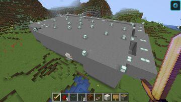 my lab Minecraft Map & Project