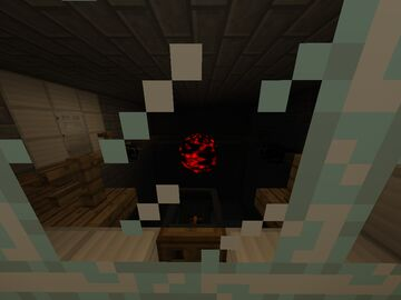 SQL Reactor Core Minecraft Map & Project