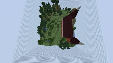 LA CASA Minecraft Map & Project