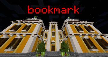 Bookmark | Creepy Minecraft Adventure Map Minecraft Map & Project