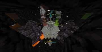 Miner Life Minecraft Map & Project