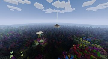 Denizaltı Evi / Underwater House Minecraft Map & Project