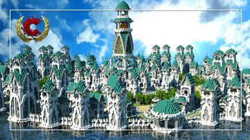 Aquarius Lobby | Download Minecraft Map & Project