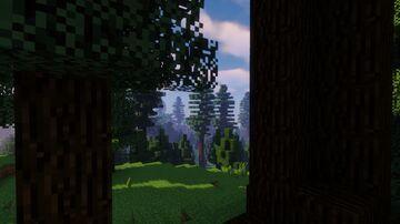 isla nublar Minecraft Map & Project
