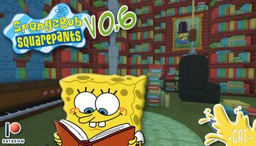 SpongeBob - Bikini Bottom - update V0.6 - LittleTiles mod Minecraft Map & Project