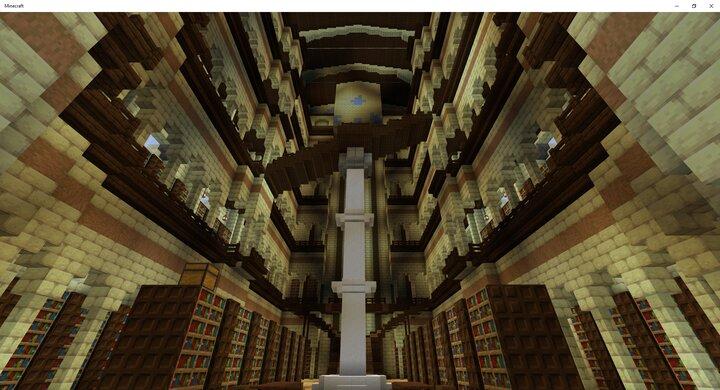 The Duke's Archives