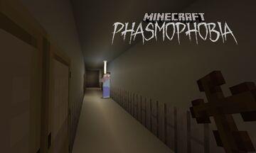 Minecraft: PHASMOPHOBIA Minecraft Map & Project