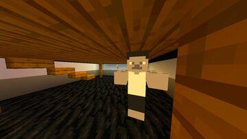 Steveee's Maze Minecraft Map & Project