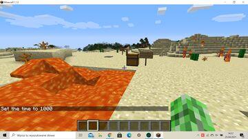 Tortury Wojana Minecraft Map & Project