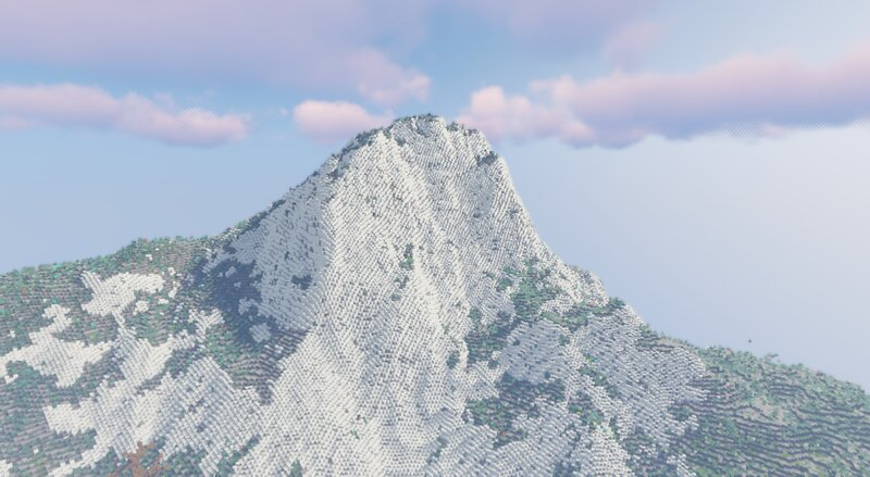 amazing moutains